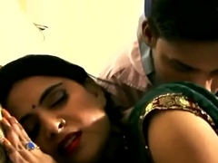 Indian Girl and Boy Sex Be advantageous to Others - Live Video