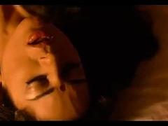 Kangana Ranaut coupled with John Abraham kissing Fucking Hardly Don'_t miss!