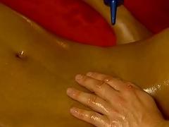 Intimate Body Massage Paramours