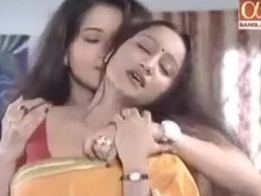 Amazing indian aunty and bhabhi having good time