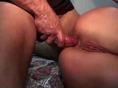 Full-grown Orgy