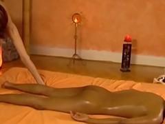 Sensual Massage From Erotic Ladies