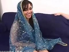 Hot Desi Fucking Video of Indian Slut Aisha