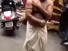 lund dekhake uncle ka sexy dance
