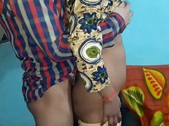 female parent not here  alone indian shy girl  screwed wits her teacher
