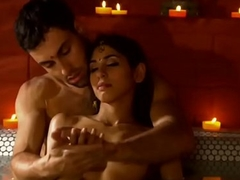 Indian Lovers Experience Lust