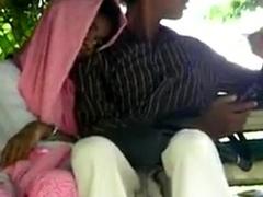 Pak lovers handjob and fingering in tutor b introduce