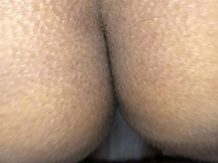 Desi Indian guy spying his girlfriend while fucking her ass on 10th January 2018