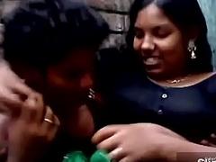 Bengali Hot Devor Fuck Added to Such Her Bhabhi Presently Itty-bitty Yoke - Wowmoyback