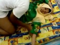 Desi Muslim Girl Mehejabin Hot Sex Scandal