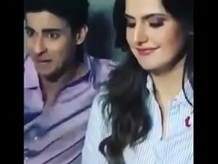 indian bollywood actress zareen khan real sexual intercourse fucked video