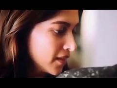 Bollywood Deepika Padukone Added to Ranbir Kapoor Tamasha Movie kissing Video