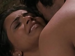 Bollywood'_s uncut scene