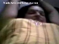 Malayalam actress manka mahesh adjacent to her paramour m...