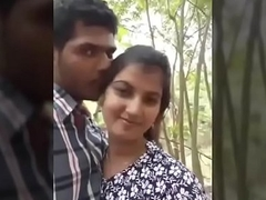 Hot Leaked MMS Of Indian And Pakistani Girls Giving a kiss Compilation 8