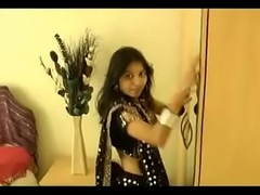 Kavya Sharma Home Alone Horny  - IndianSexMms.co