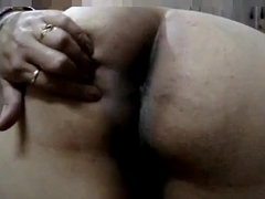 Indian desi wife big pest and covetous asshole exposed - Wowmoyback