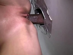 Ebony Oral Desire 6