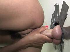 Ebony Blowjob Desire 24