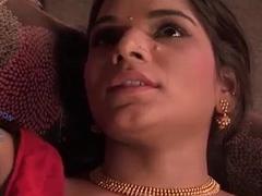 Indian Shruti Bhabhi As Professional RANDI