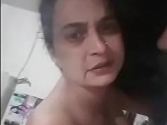 Punjabi Aunt