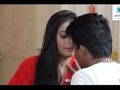 Indian Bhabhi Romance with Devar in Bathroom