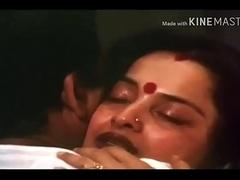 Indian actress Reka ki havas