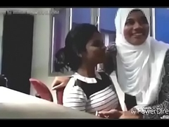 Desi Lesbian Compilation