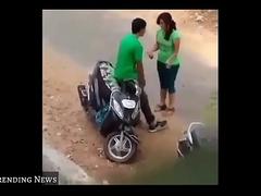 Hot new indian bhabhi loving with ex boyfriend 2018