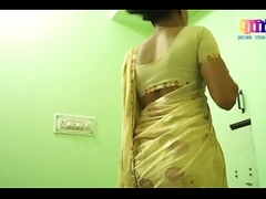 Indian despondent aunty confidential  masala moaning