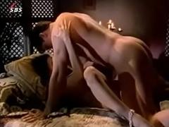 Kamasutra (1992) - Madison Stone - sex learning