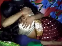 Hot Lusty blonde indian aunty fucking back car driver