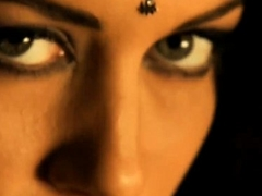 Titillating Erotic Indian MILF