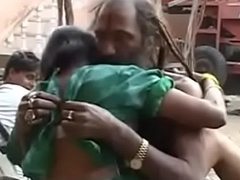 Indian porn video sex scenes old man fucked teen girl