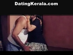 Mallu Teen Girl and Old Beggar Masala Movie Episodes