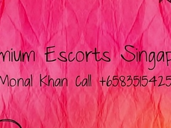 Indian Feminine Escorts in Singapore  6583515425