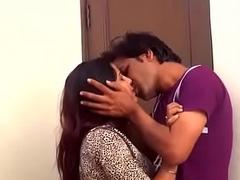 Indian Show one's age Girlfriend Romance - Nipple Show