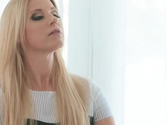 Stepmom India Summer having homophile sex with Karlee Grey added to Kalina Ryu - Mommys Girl
