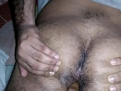 Desi virgin indian gay neighbor Rakshit destroyed for money