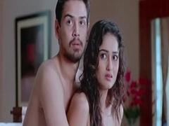 Tridha Choudhury Imported Kissing Scene From Khawto