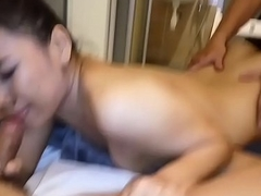 Amateur Wife Sharing by PundekTV Member