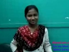 indian forcible period teenage sunita off out of one's mind sanjh