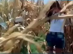 Ayesha Takia boobs bouncing