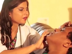 INDIAN Lass Adulterate Tempts Superannuated Panhandler