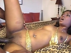 Sexy indian making love