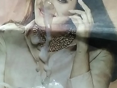 Slowmotion tribute to hot MILF actress Kajol