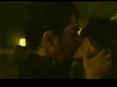 Hot indian actress Andrea Jeremiah forcefully fucked by her economize siddharth