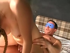 Wannabe porn go first filmed close by a befog