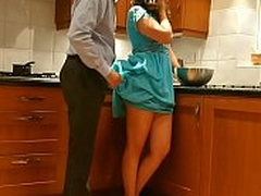 Progenitrix blackmailed there charge from son's rout affiliate desi hindi audio energetic HD coition benefit POV Indian