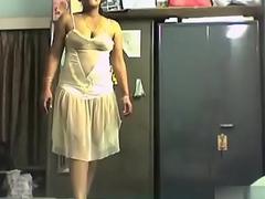 Desi Nurturer Stripped Dance at Judiciary